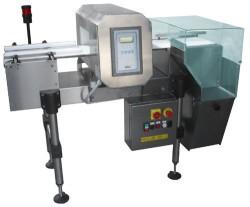 Fotografie k novince Detektory kovů CO-EL pro potravinářské produkty